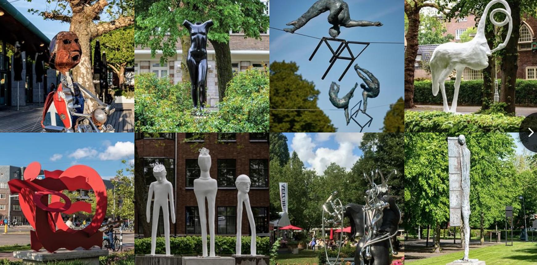 Amsterdam Sculptuur Biennale