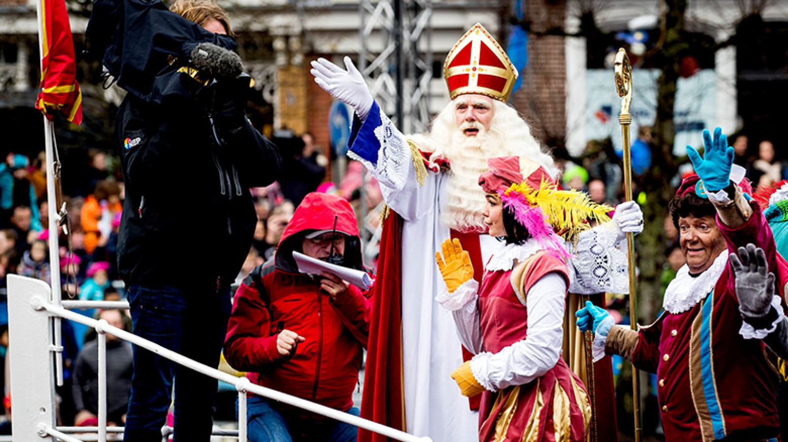 Chief Sinterklaas Officer