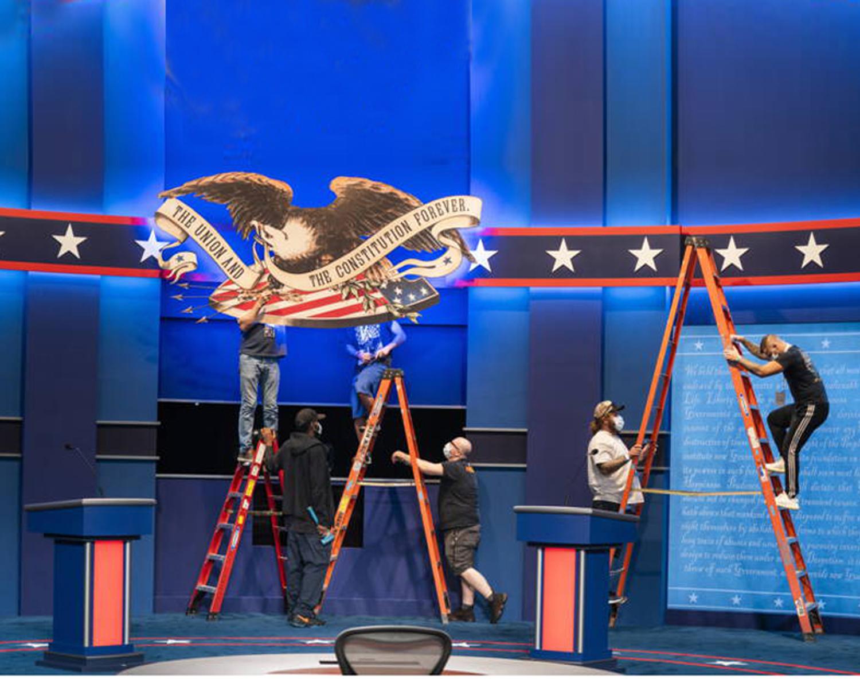 Amerikaanse verkiezingen